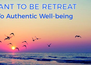 THE ME I WANT TO BE RETREAT PORTUGAL 1st – 8th September 2018